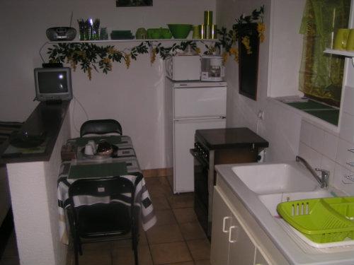 Appartement à Roses pour  6 personnes  n°32980