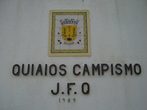 Chalet Quiaios - 5 personnes - location vacances  n°32981