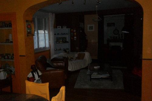 Maison Arnage - 10 personnes - location vacances  n°32982
