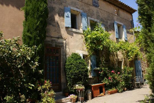 House Villars - 6 people - holiday home  #32983