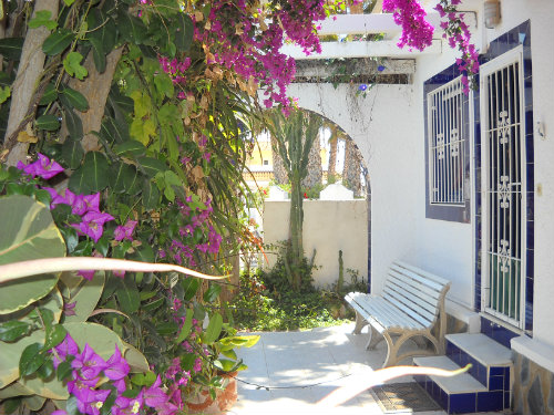 House in LOS ALCAZARES - Vacation, holiday rental ad # 32985 Picture #12