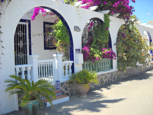 House in LOS ALCAZARES - Vacation, holiday rental ad # 32985 Picture #14