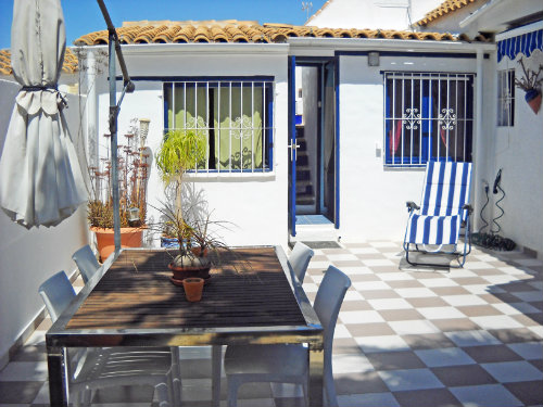 House in LOS ALCAZARES - Vacation, holiday rental ad # 32985 Picture #16