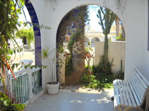 House in LOS ALCAZARES - Vacation, holiday rental ad # 32985 Picture #17