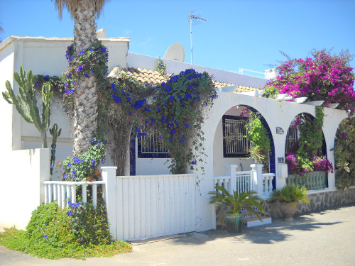 House in LOS ALCAZARES - Vacation, holiday rental ad # 32985 Picture #6