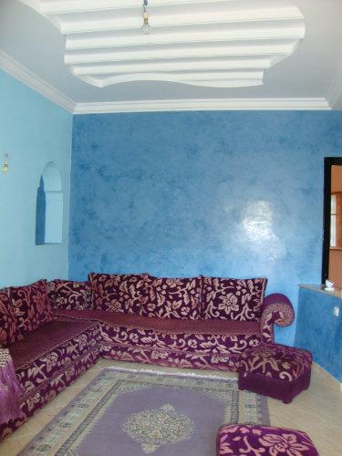 Temara -    2 chambres