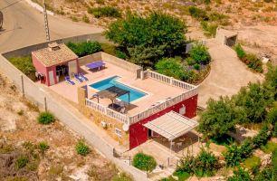 Maison Alberic - 6 personnes - location vacances  n°32263