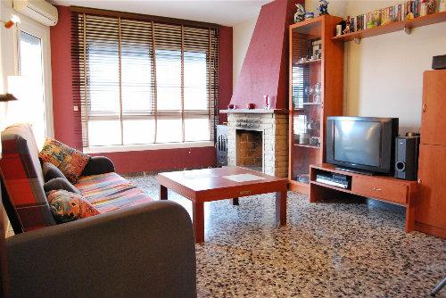 Appartement Cambrils - 8 personnes - location vacances  n°33002