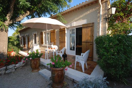 Gite Saint Remy De Provence - 4 personnes - location vacances  n°33006