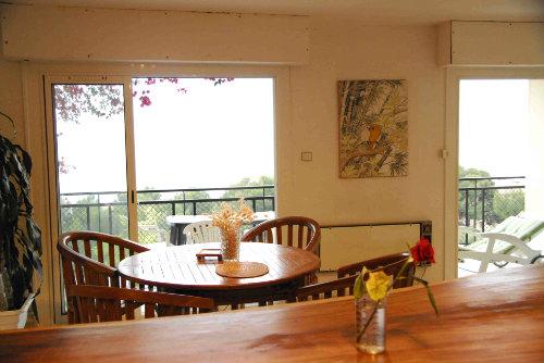 appartement hyeres louer pour 3 personnes location n 33008. Black Bedroom Furniture Sets. Home Design Ideas