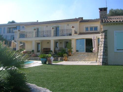 Maison 4 personnes Vallauris - location vacances  n°33009