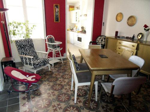 Appartement Mutxamel - 10 personen - Vakantiewoning  no 33016