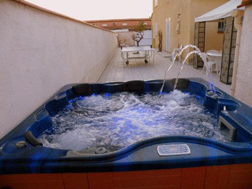 Saint-cyprien plage -    4 chambres