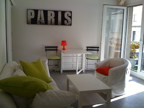 Flat Paris - 6 people - holiday home  #33035