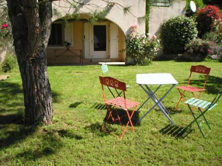 Maison Compeyre - 3 personnes - location vacances  n°33041