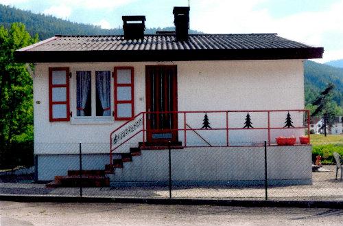 Maison Saulxures/moselotte - 6 personnes - location vacances  n�33051