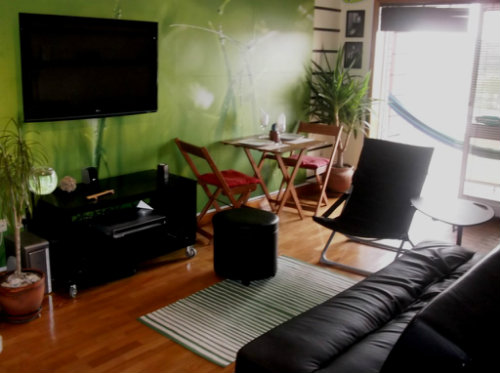 Maison à Guimarães pour  4 •   1 chambre