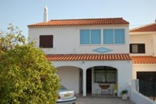 House Conceiçao De Tavira Algarve, Portugal - 6 people - holiday home  #33056