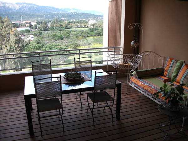 Appartement Porto Vecchio - 2 personen - Vakantiewoning  no 33057
