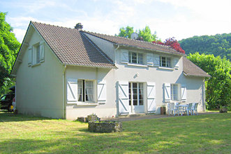 House in Avallon for   10 •   access for disabled