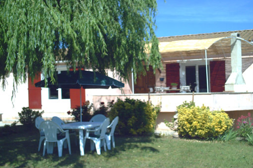 Huis Mormoiron - 6 personen - Vakantiewoning  no 33060