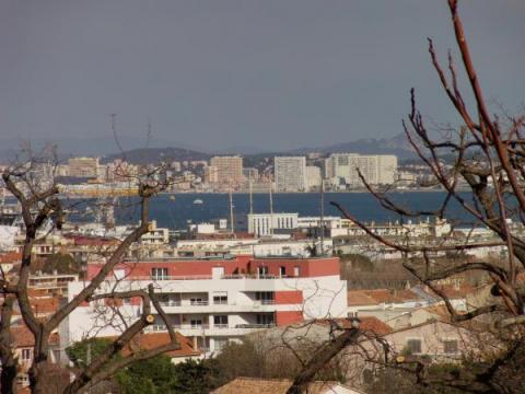 Maison 5 personnes La Seyne Sur Mer - location vacances  n°33068