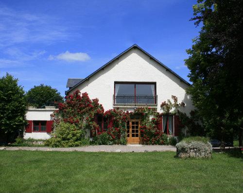 Gite Moux En Morvan - 15 personnes - location vacances  n°33080