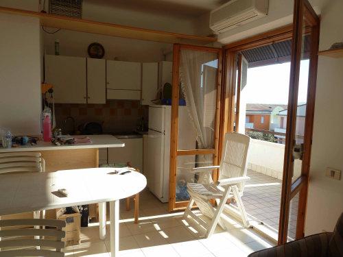 Huis Numana - 6 personen - Vakantiewoning  no 33094