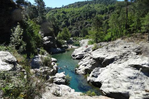 Gite Gabriac - 6 personen - Vakantiewoning  no 33097