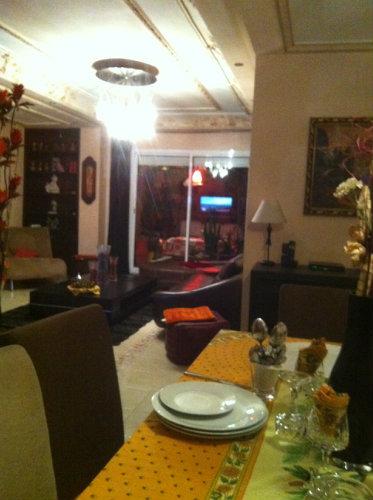 Maison Casablanca - 4 personnes - location vacances  n°33102