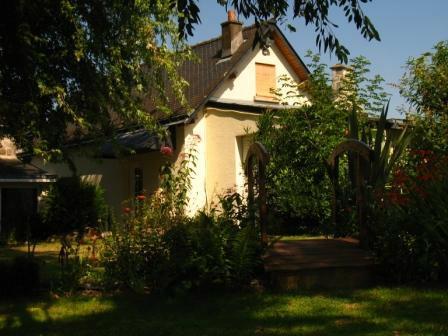 Gite Kérantère - 2 personnes - location vacances  n°33117