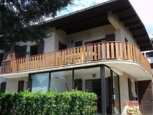 Appartement Embrun - 4 personnes - location vacances  n°33118