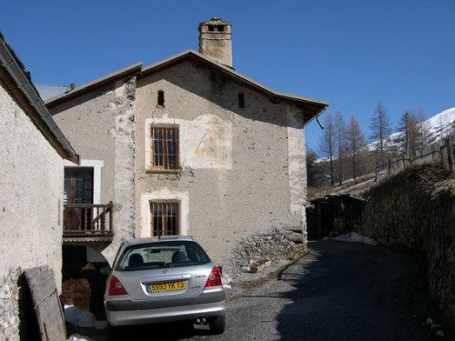 Appartement Saint-véran - 4 personnes - location vacances  n°33119