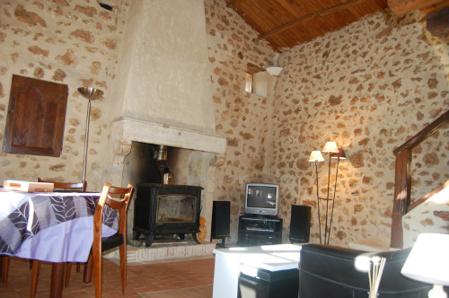 House in La rochefoucauld - Vacation, holiday rental ad # 33120 Picture #2