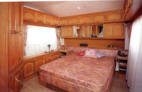 Caravane Le Lac Du Laouzas - 5 personnes - location vacances  n°33125