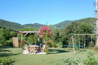 Gite in Bozas for   14 •   5 bedrooms