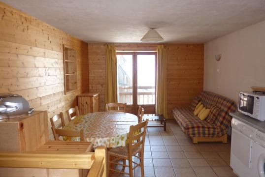 Flat in Courchevel - Vacation, holiday rental ad # 33128 Picture #1
