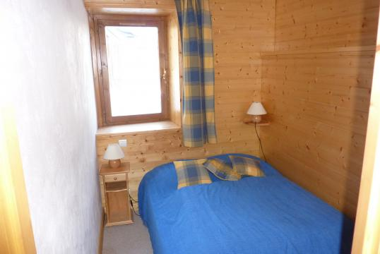 Flat in Courchevel - Vacation, holiday rental ad # 33128 Picture #2