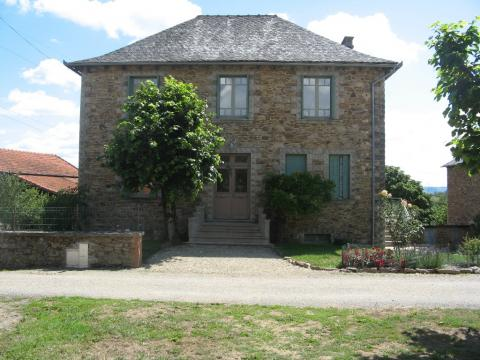 Almont-les-junies -    4 chambres