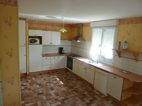 Apartamento en Roses para  6 personas n°33163