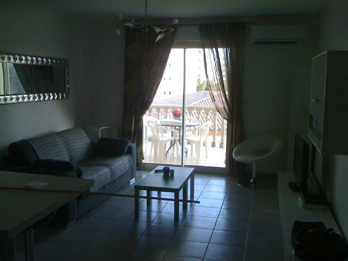 Flat Ajaccio - 4 people - holiday home  #33165