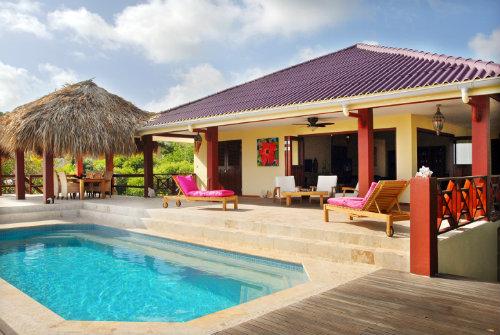 House Kralendijk - 6 people - holiday home  #33167