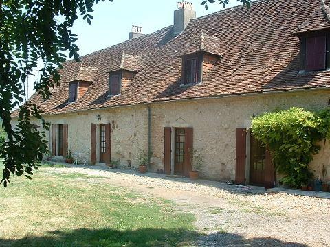 Huis Fossemagne - 8 personen - Vakantiewoning  no 33177
