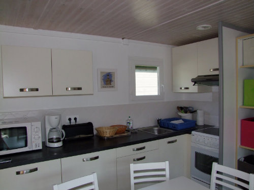 Chalet in Erdeven - Vacation, holiday rental ad # 33180 Picture #3