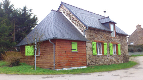 House Dinan ,bourseul - 6 people - holiday home  #33200