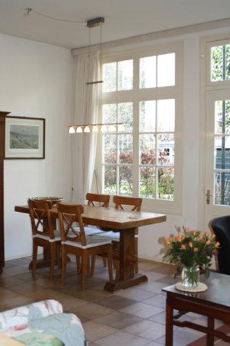 Huis 4 personen Amsterdam - Vakantiewoning  no 33204