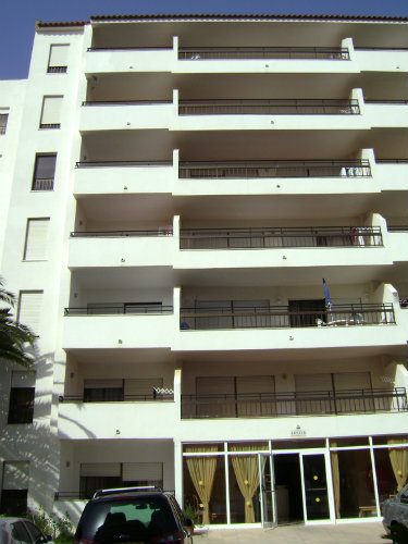 Appartement Praia Do Vau - 5 personnes - location vacances  n°33206