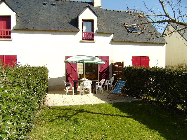 House Sarzeau - 6 people - holiday home  #33208
