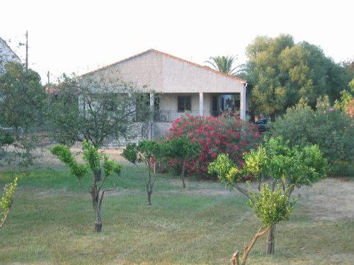 Maison 10 personnes Ghisonaccia  - location vacances  n°33211