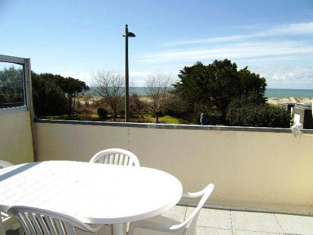 Appartement St Gildas De Rhuys - 4 personnes - location vacances  n°33212